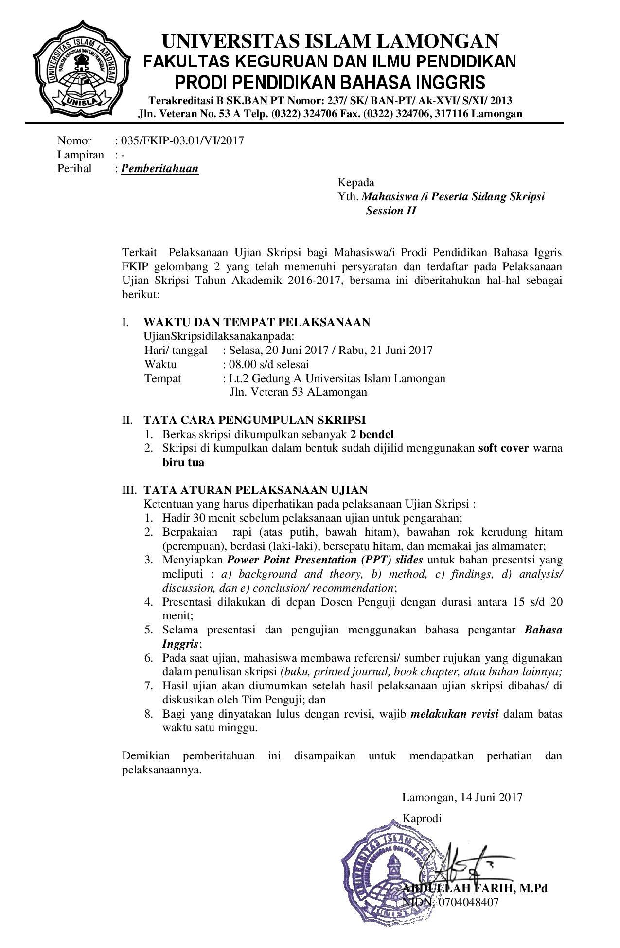 Pemberitahuan dan Juklak Skripsi 17-page-001