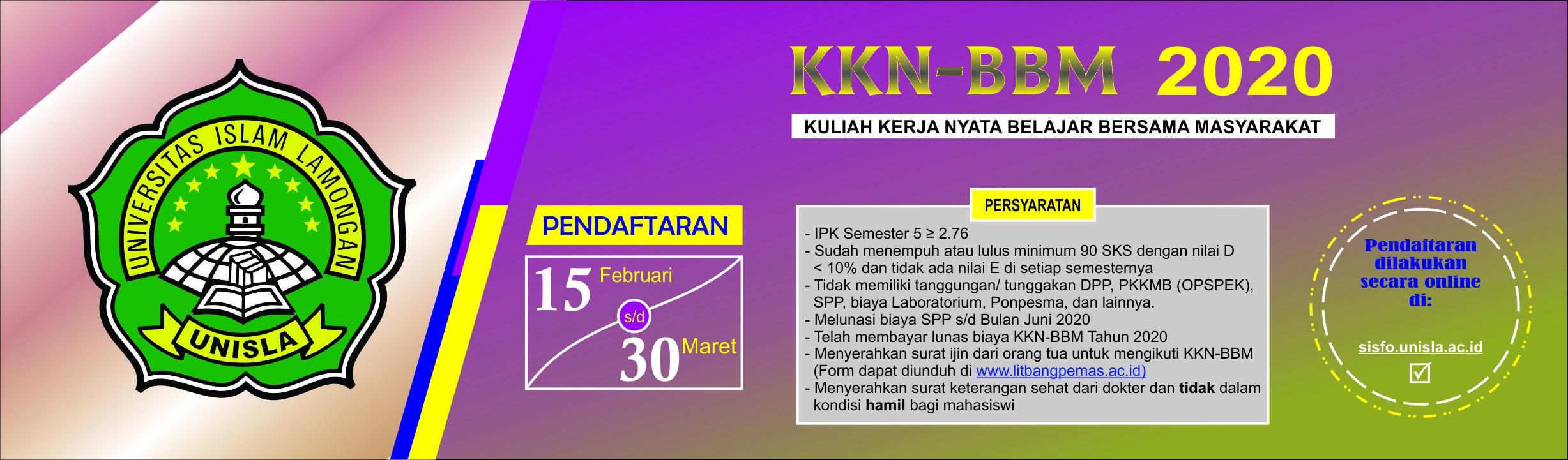 KKN 2020